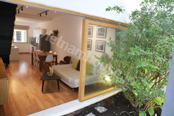 High class interior house for rent in Binh Thanh