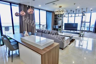 Secure and stylishly two bedroom condominium
