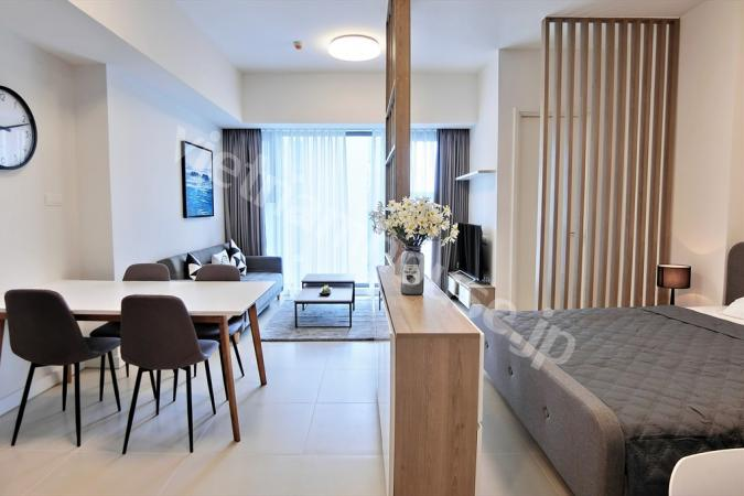 Offering a great lifestyle in Gateway Thao Dien