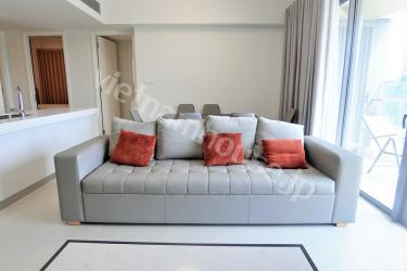 Gateway Thao Dien - luxury apartment with new life