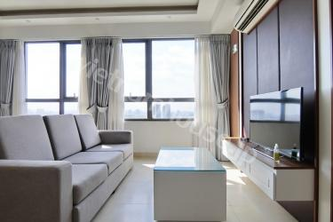 Apartment having Vincom Mega Mall nearby for your needs