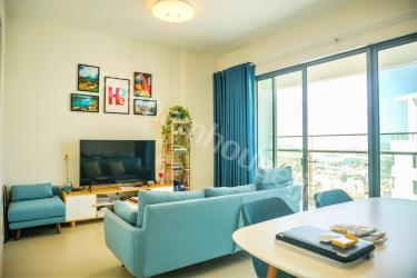 Offering an inner-city lifestyle in Gateway Thao Dien