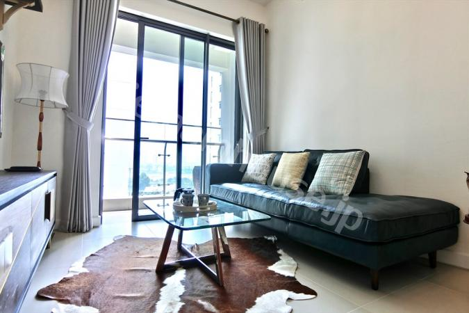 Highset Gateway Thao dien apartment for rent