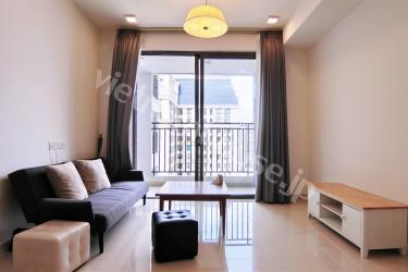 Tresor with two bedrooms for couples