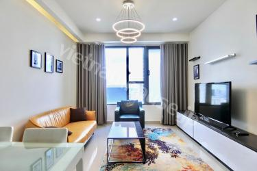 Two bedroom Tresor apartment in your hands now