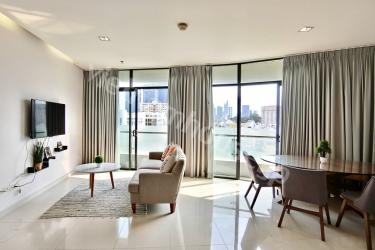 State-of-the-art apartment epitomises contemporary luxury