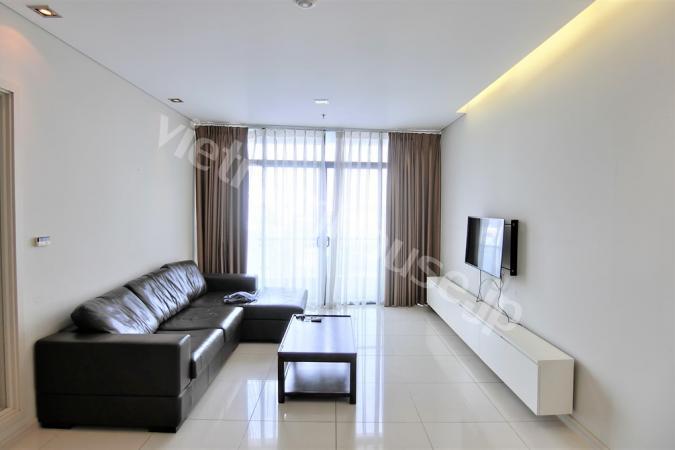 Mini bar of City Garden apartment - VIETNAM HOUSE|Villa, Apartment ...