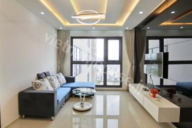 Pearl Plaza - a luxury apartment in District Binh Thanh