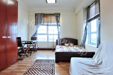 Cosy Manor apartment and its affordable price