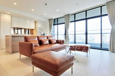 Highly luxury City Garden apartment