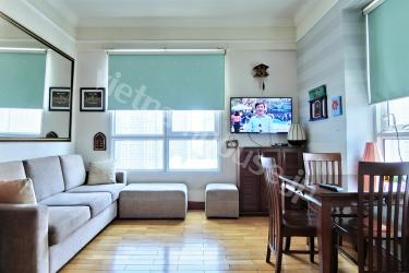 Beautifully gorgeous Manor apartment in District Binh Thanh