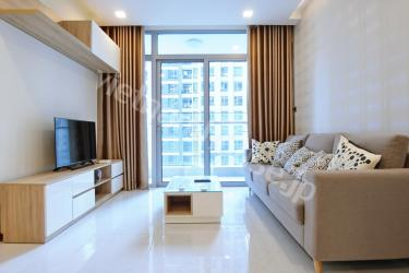 Renting Vinhomes apartment is the best choice
