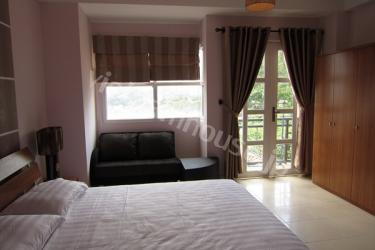 A Nice View Serviced Apartment In Dist 1
