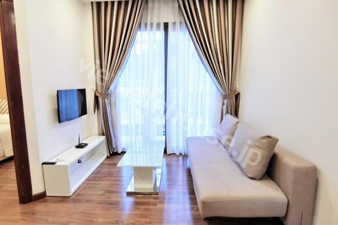 Modern 1 bedroom near the backpackers' area