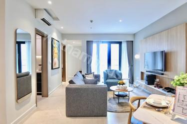 High class serviced apartment only in District 1