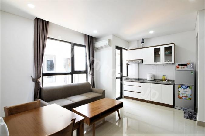 nice apartment bathrooms. Stylish Serviced Apartment In Thao Dien District 2 Nice Bathrooms O