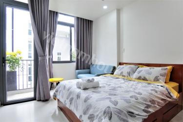Studio conveniently located at Thao Dien area