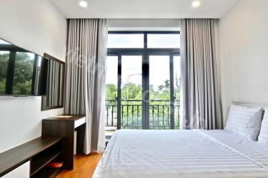 Brand new studio with affordable price in Thao Dien