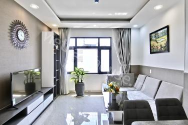 Be satisfied on viewing this amazing serviced apartment