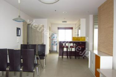 Serviced Apartment in District 3