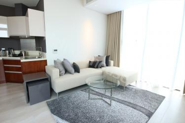 Luxury service apartment in District 3