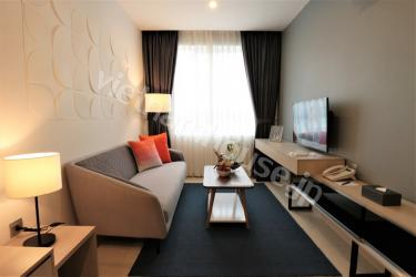 Cozy modern Serviced Apartment at Distrist 3