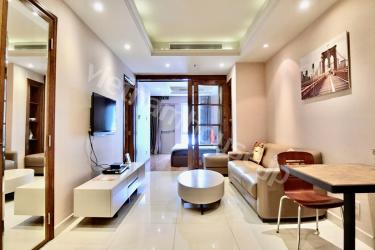 Sumptuous apartment just for executives