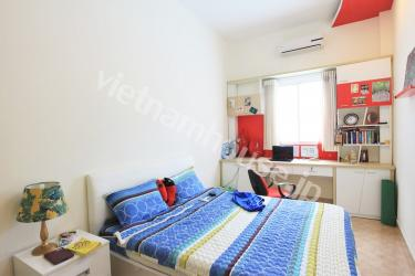 Nice SAPT with spacious living room in Binh Thanh District.