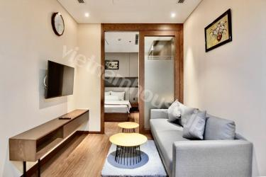 Put your safety on top in serviced apartment